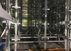 自动化立体仓库北京