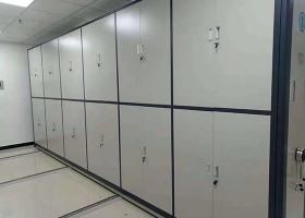 内蒙古轨道档案密集柜