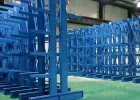运城重型悬臂货架