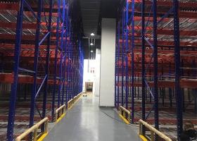 仓储重量型货架