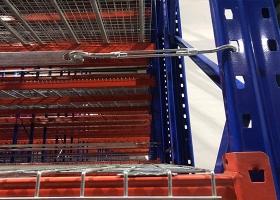 仓储重力式货架